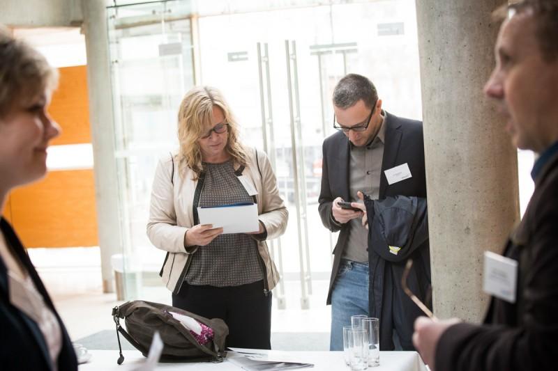 Conferences & Events